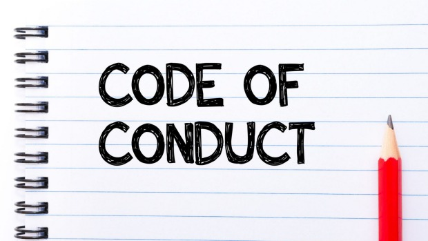 Code of Conduct (English)