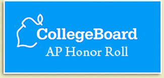 Advanced Placement Honor Roll image.