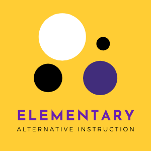 Elementary Alternative Instruction