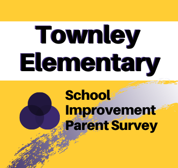 Townley Elementary School Improvement Survey
