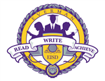 Read, write, and achieve seal