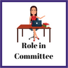 Committee roles in Everman