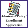 Admission application image
