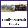 Family outreach events images of the bash