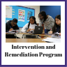 Intervention and Remediation Program