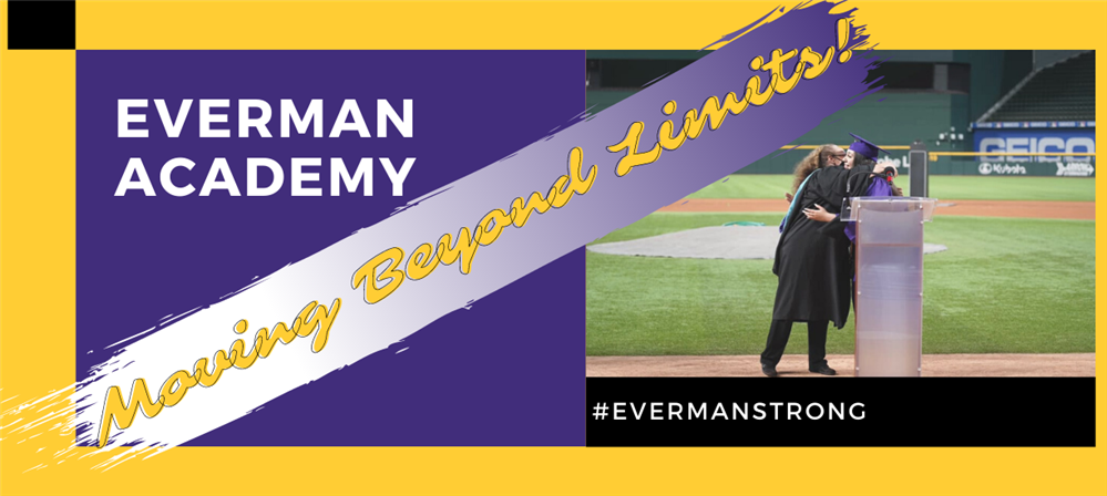 Everman Academy High School / Homepage
