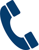 Telephone symbol to let people know that it is a telephone to call.